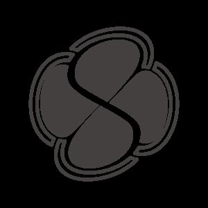 四つ葉マーク(高齢者マーク)のアイコン