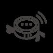 掃除ロボットのアイコン02
