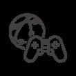 オンラインゲームのアイコン