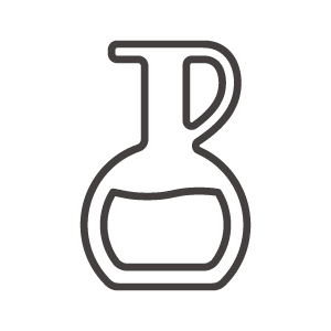 オイル/油/調味料のアイコン