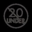 UNDER20のアイコン