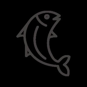 魚のアイコン02