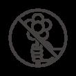 花摘み禁止のアイコン02