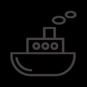 船のアイコン