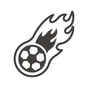 炎のシュートのアイコン02