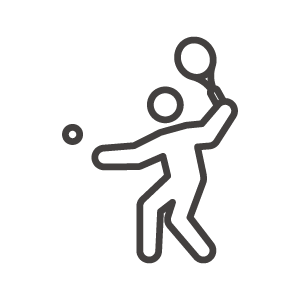 テニスのアイコン02
