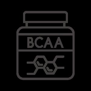 分枝鎖アミノ酸/BCAAのアイコン