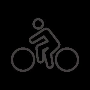 サイクリング/自転車のアイコン02
