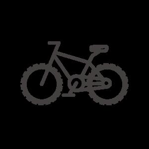 マウンテンバイク/MTBのアイコン02
